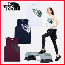 THE NORTH FACE ★ W'S WORK OUT SLEEVELESS NT7VJ33
