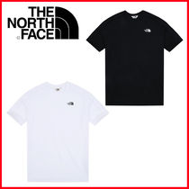 THE NORTH FACE ★ LINE S/S R/TEE NT7UJ05