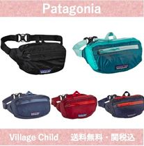 Patagonia☆LW Travel Mini Hip Pack ウエストバッグ☆送関込み