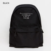 ★YELLOW STONE★ DAILY BACKPACK_YS1023BB