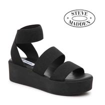 Sale★【Steve Madden】サンダル★JACORY WEDGE SANDAL