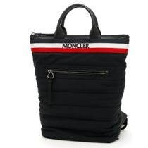 MONCLER New George Cerro トートバッグ バックパック 2WAY