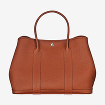 HERMES 大人気中 !! Garden Party 36 tote bag