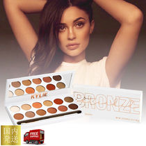 KYLIE COSMETICS☆新作☆THE BRONZE EXTENDED 12色パレット