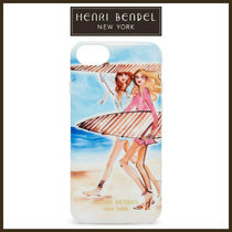 ★Henri Bendel★SURFER GIRLS★iphone6・7・8case★