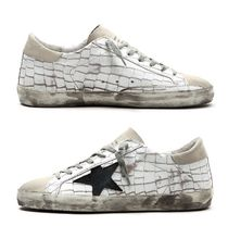 【関税負担】GOLDEN GOOSE SUPERSTAR COCCO/BLACK STAR