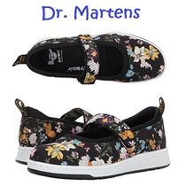 セール!Dr. Martens Askins Mary Jane フラワー柄