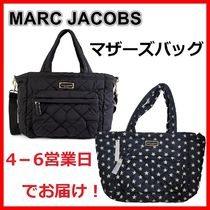 Marc by Marc Jacobs(マークバイマークジェイコブス) マザーズバッグ ファイナルセール♪★MARC JACOBS★ ナイロンマザーズバッグ