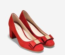 <SALE>COLE HAAN Tali Bow Pump (65mm)