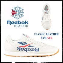"【日本未入荷】""REEBOK CLASSIC LEATHER 3AM ATL"" 関税込み"