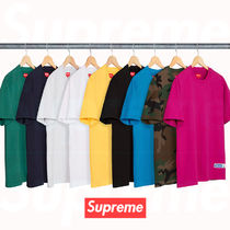 11 week SS18 Supreme Athletic Label S/S Top