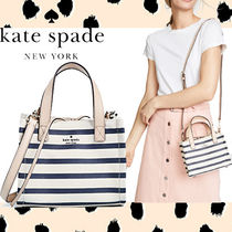 ★kate spade★ Washington Square S SAM ハンドバック 即発