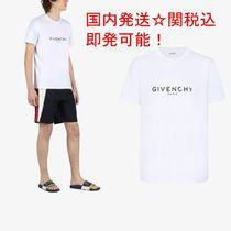 GIVENCHY★ロゴ Tシャツ 送関込