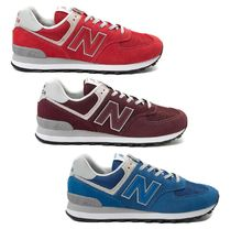 男なら574正規品米販売☆New Balance 574 Classic Athletic Shoe