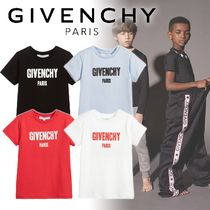 【GIVENCHY】4色展開◆ロゴTシャツ