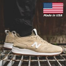 【関税・送料込】New Balance M997 'DECONSTRUCTED' USA製