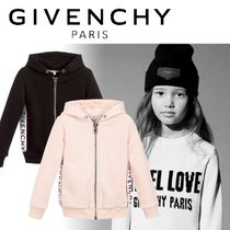 【GIVENCHY】2色展開◆ジップアップパーカー