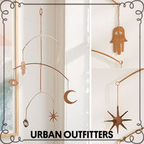 ☆Urban Outfitters シンボルマーク*メタルモビール☆送関込