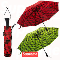 11 week SS18 Supreme World Famous Umbrella
