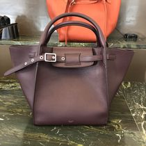 【CELINE】Big Bag Small Long Strap (Burgandy)