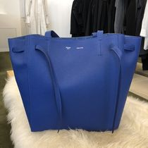 【CELINE】Cabas Phantom Small トートバッグ (Lazuli)