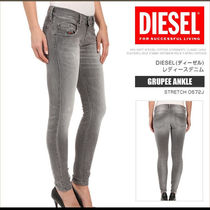DIESEL  GRUPEE ANKLE STRETCH 0672J  DSF3065