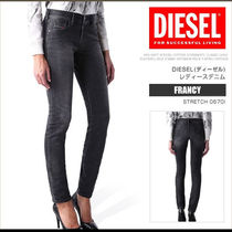 DIESEL  FRANCY STRETCH 0670IDSF3070