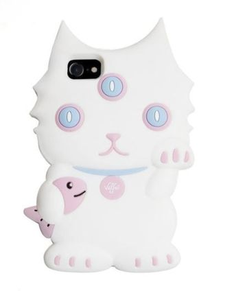 Valfre iPhone・スマホケース LUCKY BLANCO 3D IPHONE CASE