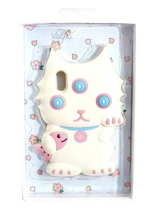 Valfre iPhone・スマホケース LUCKY BLANCO 3D IPHONE CASE(3)