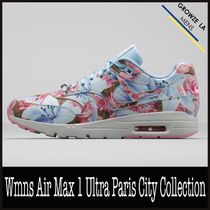 ★【NIKE】追跡発 Wmns Air Max 1 Ultra Paris City Collection