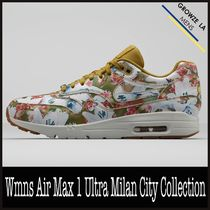 ★【NIKE】追跡発 Wmns Air Max 1 Ultra Milan City Collection