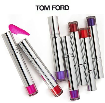 TOM FORD リップグロス・口紅 日本未入荷*TOM FORD BEAUTY*メタリック Lip Lacquer Extreme