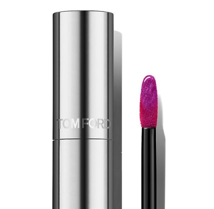 TOM FORD リップグロス・口紅 日本未入荷*TOM FORD BEAUTY*メタリック Lip Lacquer Extreme(4)