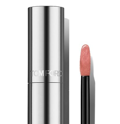 TOM FORD リップグロス・口紅 日本未入荷*TOM FORD BEAUTY*メタリック Lip Lacquer Extreme(10)