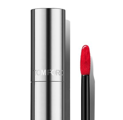 TOM FORD リップグロス・口紅 日本未入荷*TOM FORD BEAUTY*メタリック Lip Lacquer Extreme(14)