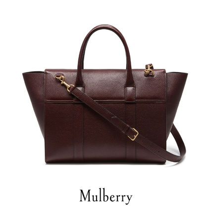Mulberry トートバッグ 国内発送!! Mulberry(マルベリー)Bayswater (2)