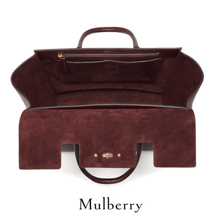 Mulberry トートバッグ 国内発送!! Mulberry(マルベリー)Bayswater (3)