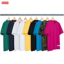 Supreme Athletic Label S/S Top - シュプリーム Tシャツ
