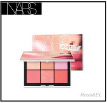 NARS【限定】NARSissist Wanted Cheek Palette チークパレット