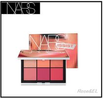 NARS【限定】NARSissist Wanted Cheek Palette チークパレット2