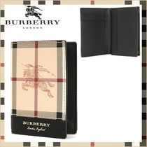 ☆Burberry 正規品_カードケース☆関税・送料込み☆