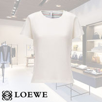 SALE LOEWE INSIDE-OUT STYLE T-SHIRT S6189253CR/2016