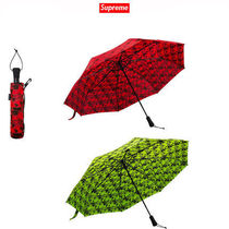 Supreme ShedRain World Famous Umbrella  折り畳み傘