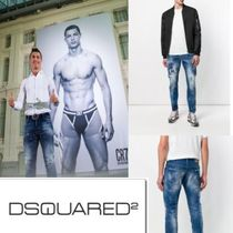18SS♦DSQUARED2♦ ダメージ ジーンズ 関税込み
