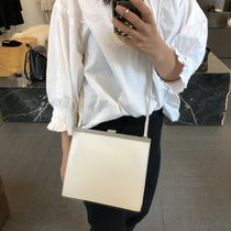 【CELINE】Clasp mini bag (Iceberg)