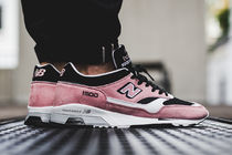 "New Balance M 1500 MPK  ""Made in England""PINK & BLACK"