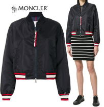"VIPsale☆MONCLER""ACTINOTE""リブ ボンバーブルゾン778【関税込】"