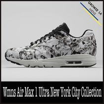★【NIKE】追跡 Wmns Air Max 1 Ultra New York City Collection