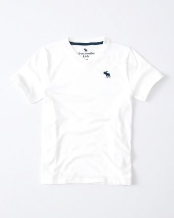 Abercrombie & Fitch Tシャツ・カットソー 本物保証!アバクロAbercrombie&FitchTシャツtk01