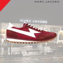 【SALE】MARC JACOBS/Lightning Bold スニーカー Red & White